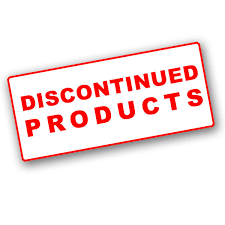 Discontinued Models