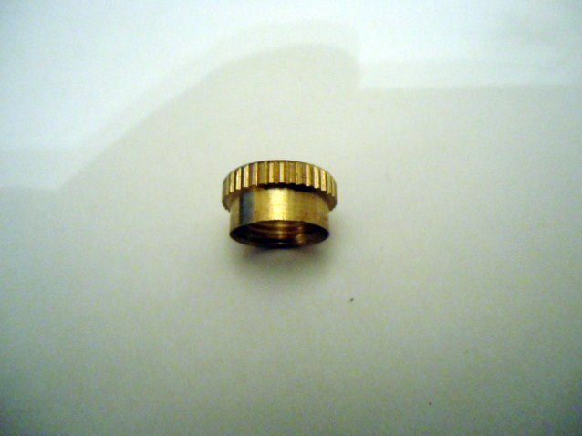 KAOYI ROTARY COLLET RING - BRASS