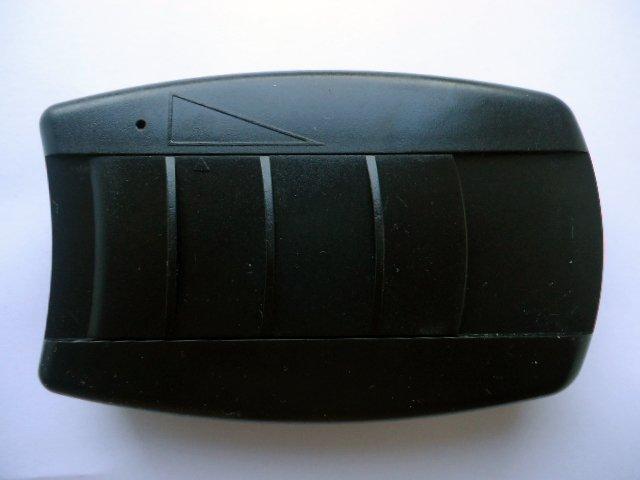 HUIBOLONG HLV3527V1 LED SLIDING FOOT DIMMER - BLACK