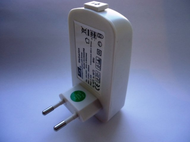 HUIBOLONG WAIBERLON HLV5022RB PLUG IN LED DRIVER