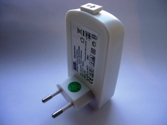 JINDEL GEL-1208 10W 24v LED DRIVER