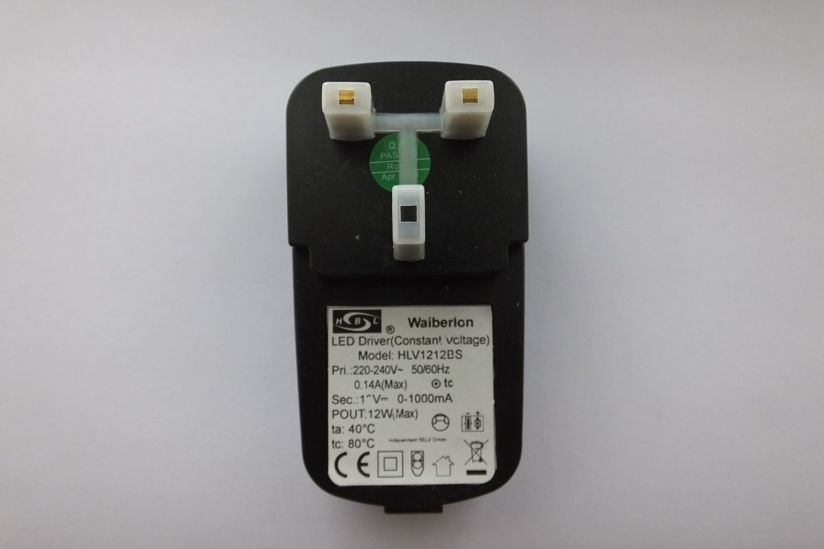 KAOYI KA-105 SELF MONITORING ELECTRONIC TRANSFORMER